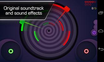Screenshot of ShadowArc