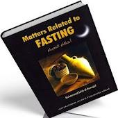 مسائل الصيام Fasting Questions
