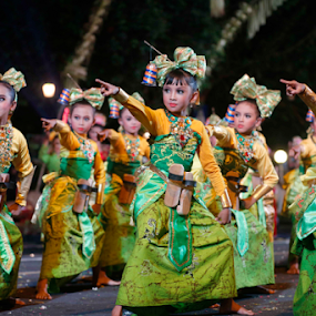 kuwung festival Banyuwangi  by Agoes Santoso - News & Events Entertainment
