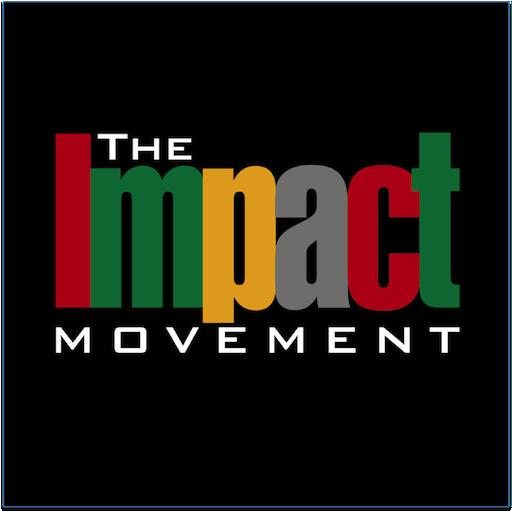 生活必備App The Impact Movement LOGO-綠色工廠好玩App