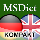Dictionary German <-> English icon