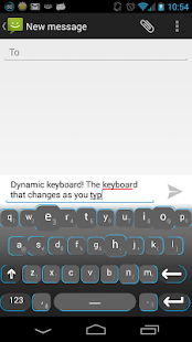 Dynamic Keyboard - Pro - screenshot thumbnail