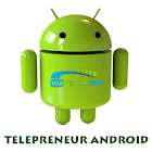 Telepreneur Android icon