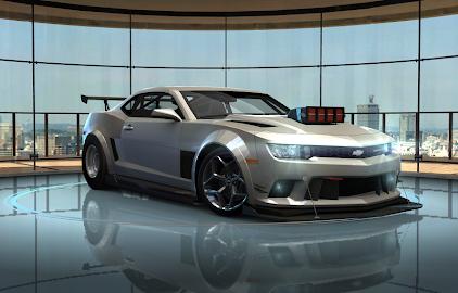 Nitro Nation Racing Screenshot 1