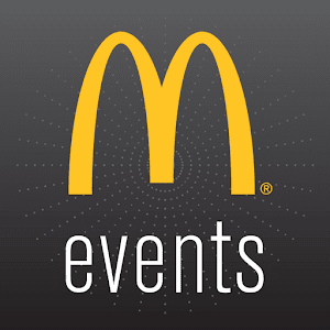 McDonald's Meetings & Events