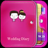 웨딩다이어리(결혼준비체크리스트,결혼준비,결혼비용웨딩홀)