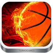 Hoops World Basketball Game