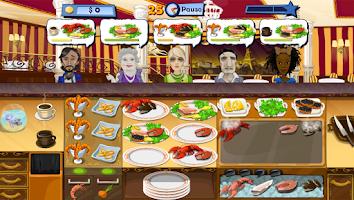 Screenshot of Happy Chef 2