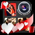Love Photo Collage Maker icon