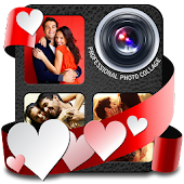 Love Photo Collage Maker
