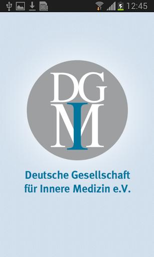 DGIM Homepage
