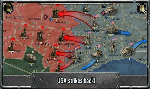 Strategy & Tactics: USSR vs USA APK 3