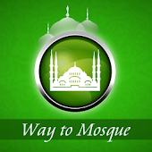 Way To Mosque