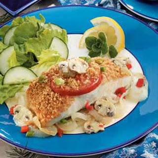 Spanish Fish.