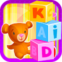 Baby Match 3 Kids Free Game icon