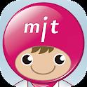 微笑MIT icon