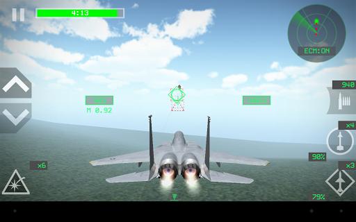 Strike Fighters  screenshots 12
