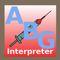 Arterial Blood Gas Interpreter icon
