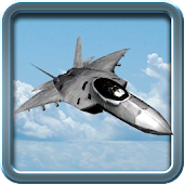 Raptor Run – 3D fighter plane