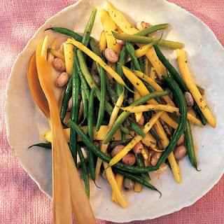 Five-Bean Salad.