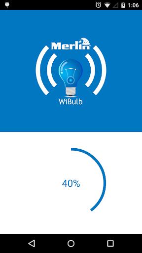 Merlin WiBulb