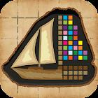 CrossMe Color Nonogramas icon