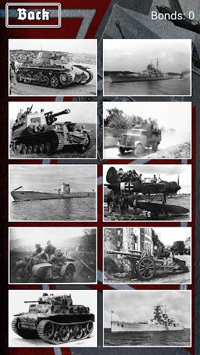 WW2: Nazi Army Quiz