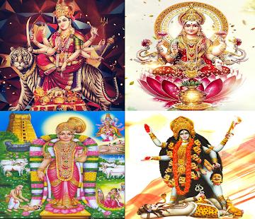 Download Jai Mata Di Wallpaper Pro 1 2 Apk For Android
