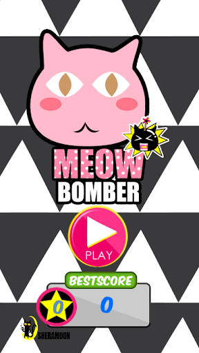 Cat Bomber