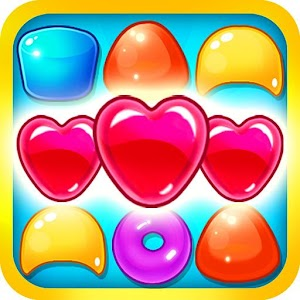 Sweets Fantasy for PC and MAC