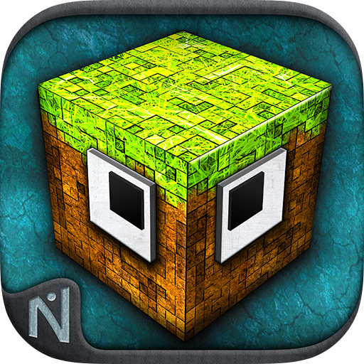 MonsterCrafter file APK for Gaming PC/PS3/PS4 Smart TV