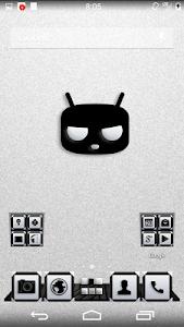 MINIMAL FRAMEZ ICON PACK v1.0.5