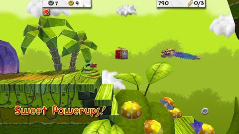 Paper Monsters Screenshot 8