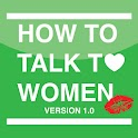 How To Talk To Women logo