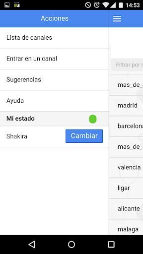 chat hispano alicante