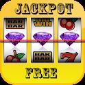 ジャックポット - スロットマシーン icon