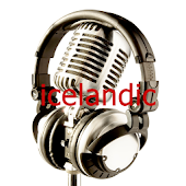 Radio Icelandic