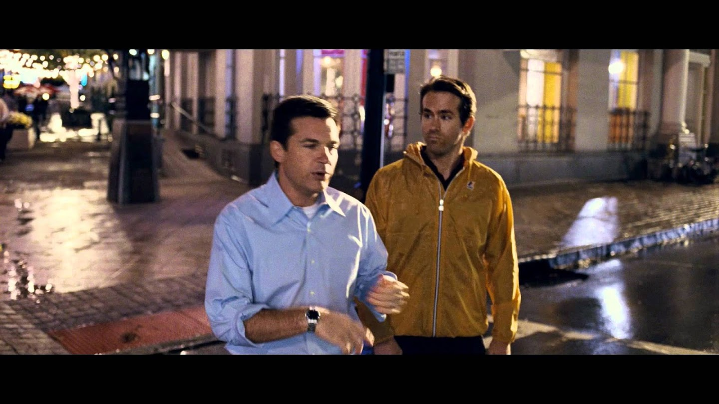 Ryan Reynolds And Jason Bateman Star In The Outrageous Comedy From The Director Of Wedding Crashers And The Writers Of The Hangover