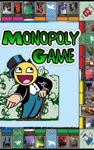 大富翁遊戲
