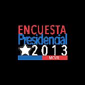 Encuesta Presidencial 2013