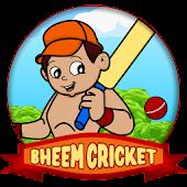 Bheem Cricket: Kids Games
