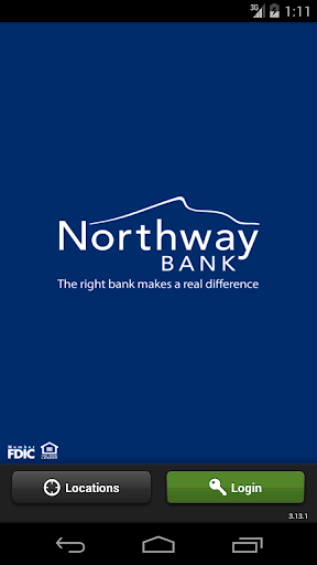 Northway Bank Mobile Banking