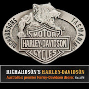 Richardsons Harley Davidson