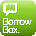 BorrowBox Library icon