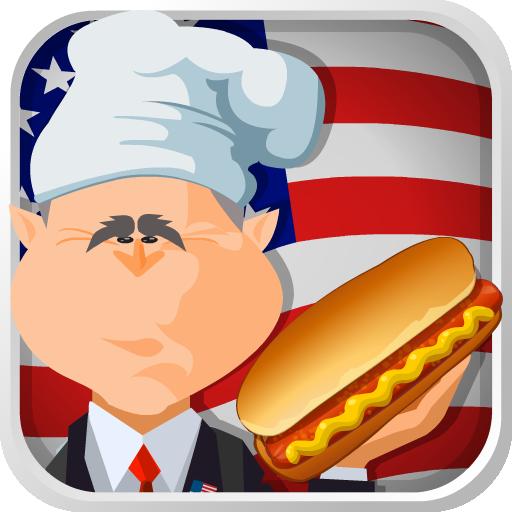 Hot Dog Bush 街機 App LOGO-硬是要APP
