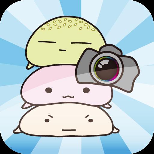 娱乐のTelekin Camera LOGO-記事Game