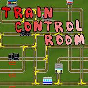 Train Control Room