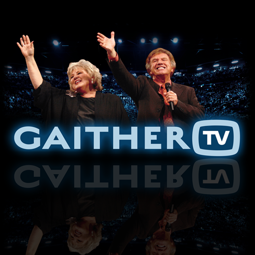 Gaither TV 娛樂 App LOGO-APP開箱王