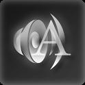 eClicto Audiobooki icon