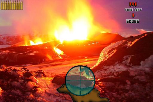 【免費冒險App】Bear Hunter Reloaded-APP點子